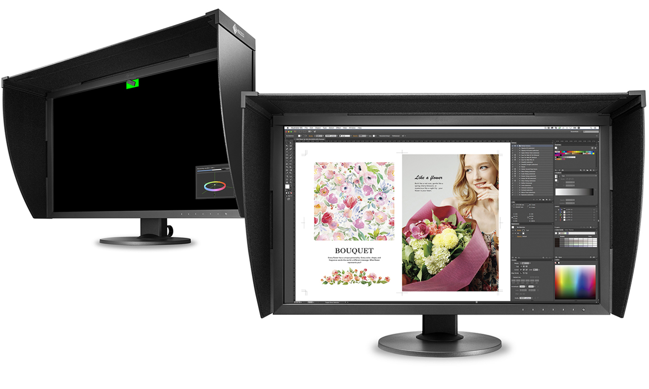 Eizo ColorEdge CG2730 27''