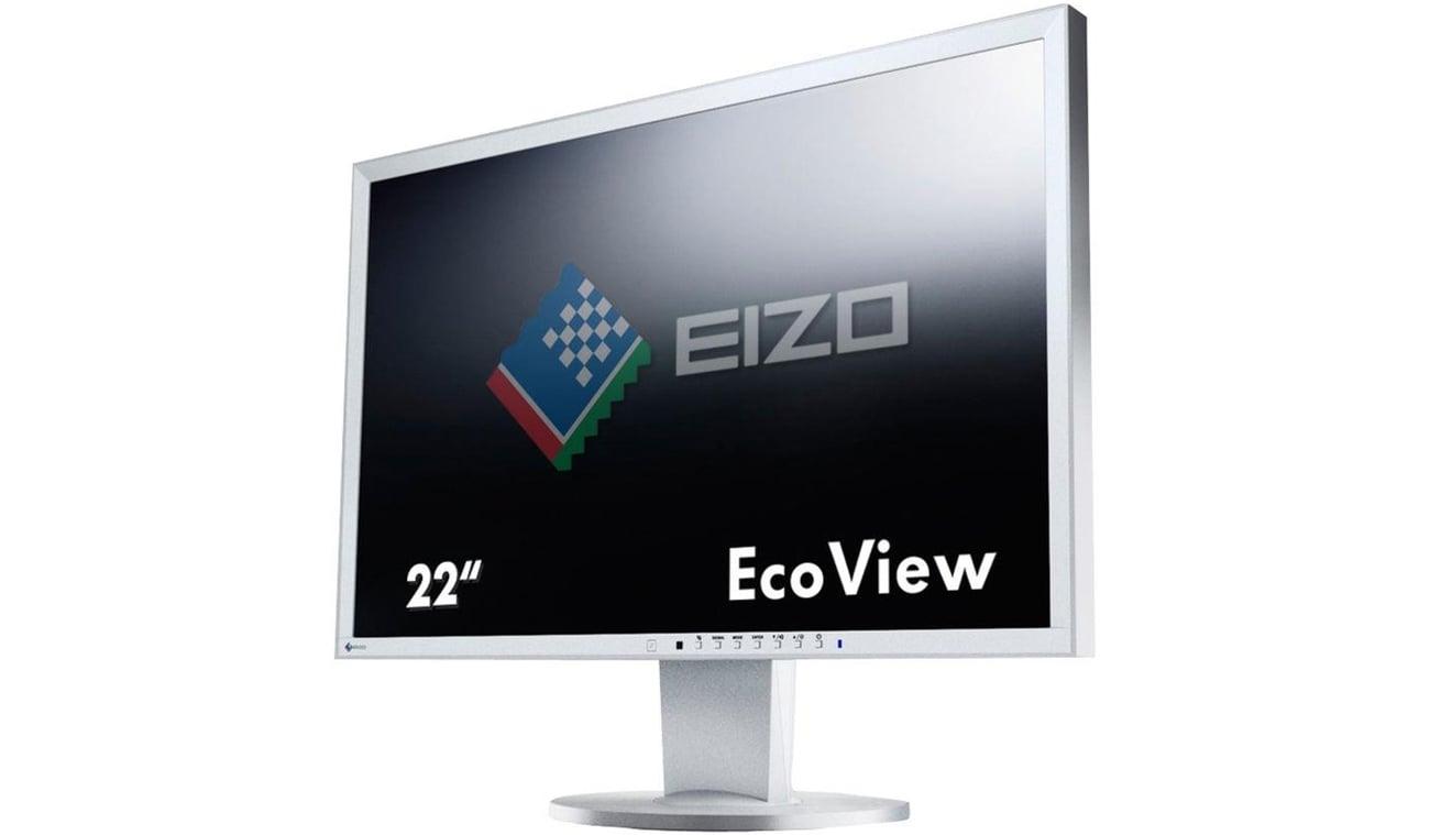 Eizo EV2216WFS3-GY ochrona wzroku