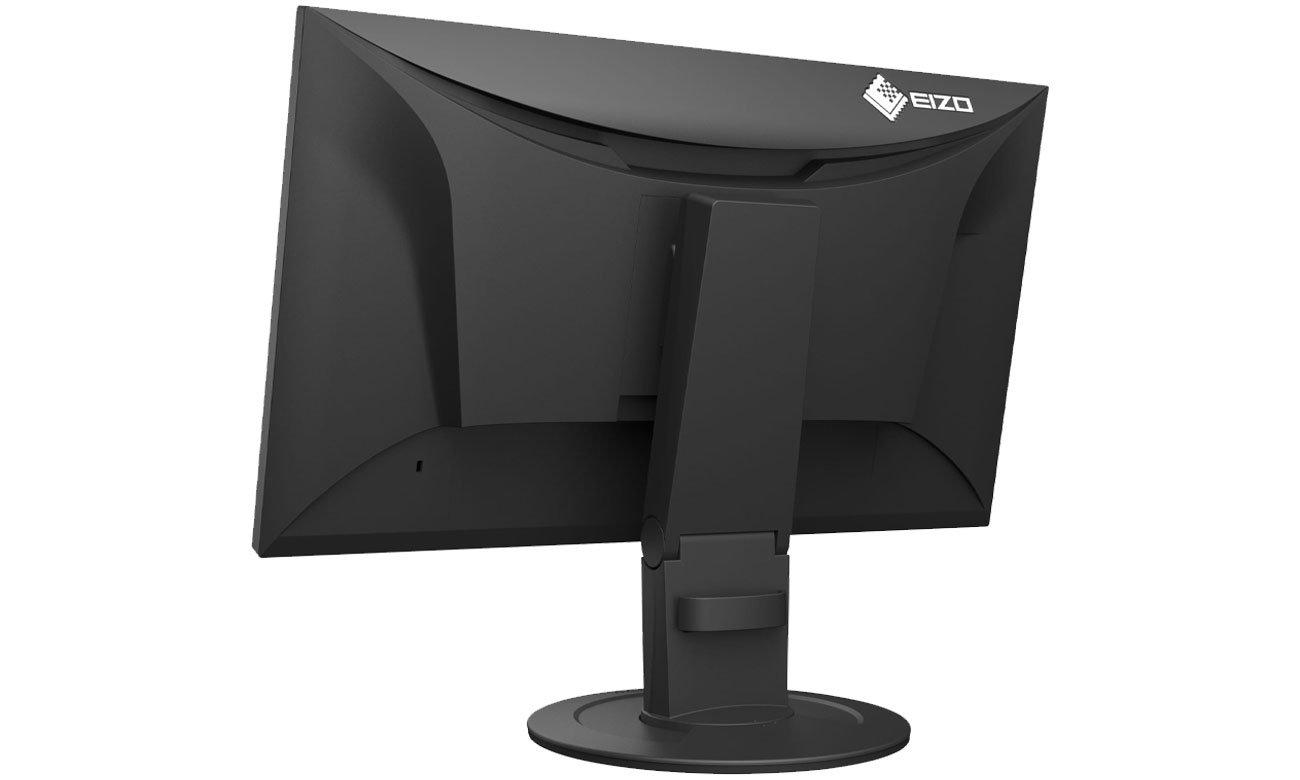 Monitor do domu i do biura Eizo FlexScan EV2360-BK