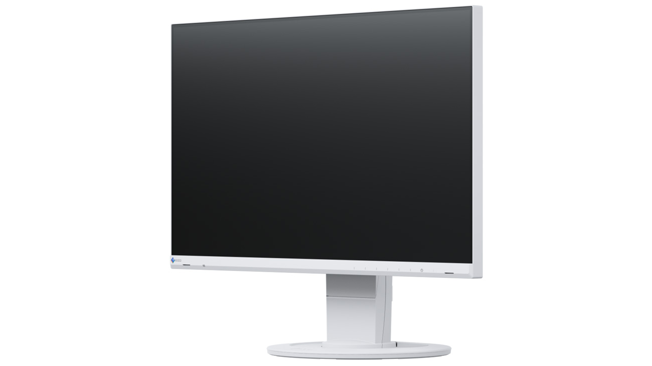 Monitor do zastosowań biznesowych Eizo FlexScan EV2460-WT