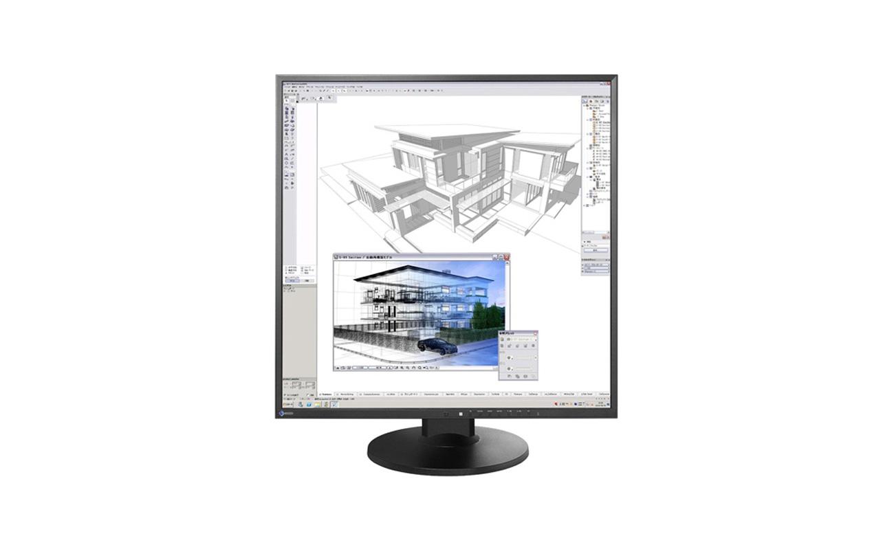 IPS FlexScan EV2750