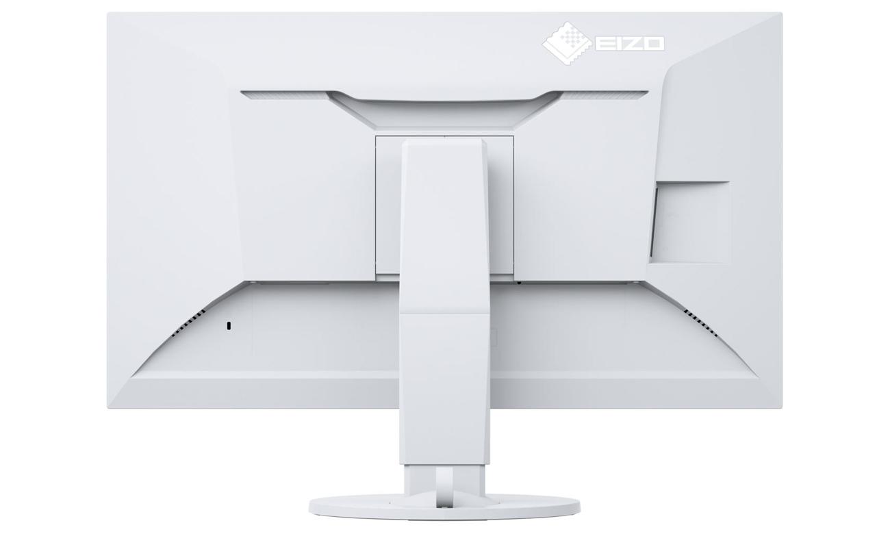 Monitor Eizo EV2780-WT Widok Z Tyłu