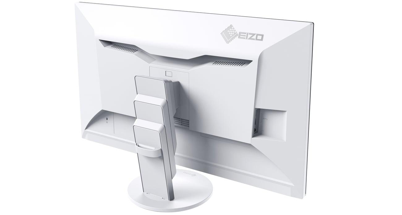 Eizo EV3285-WT biały 4K