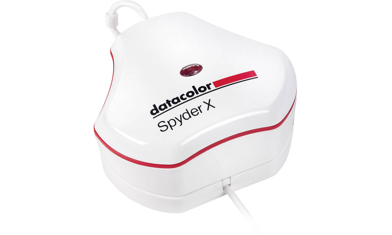 Kalibrator Datacolor SpyderX Elite
