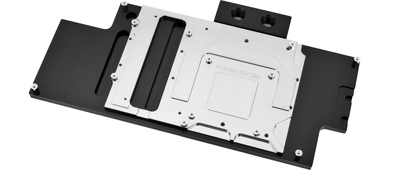 EKWB EK Water Blocks EK-FC 1080/1070 GTX Strix