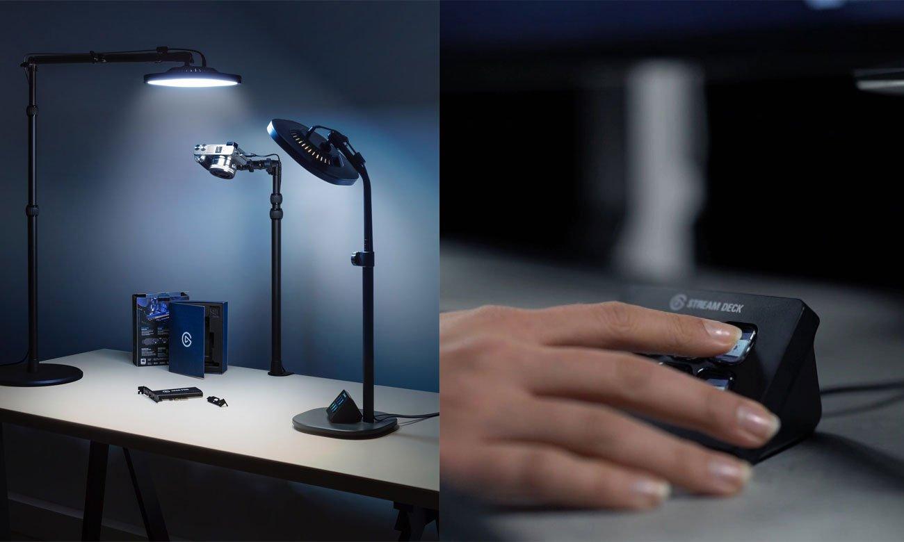 Elgato Key Light Air - Kompatybilność
