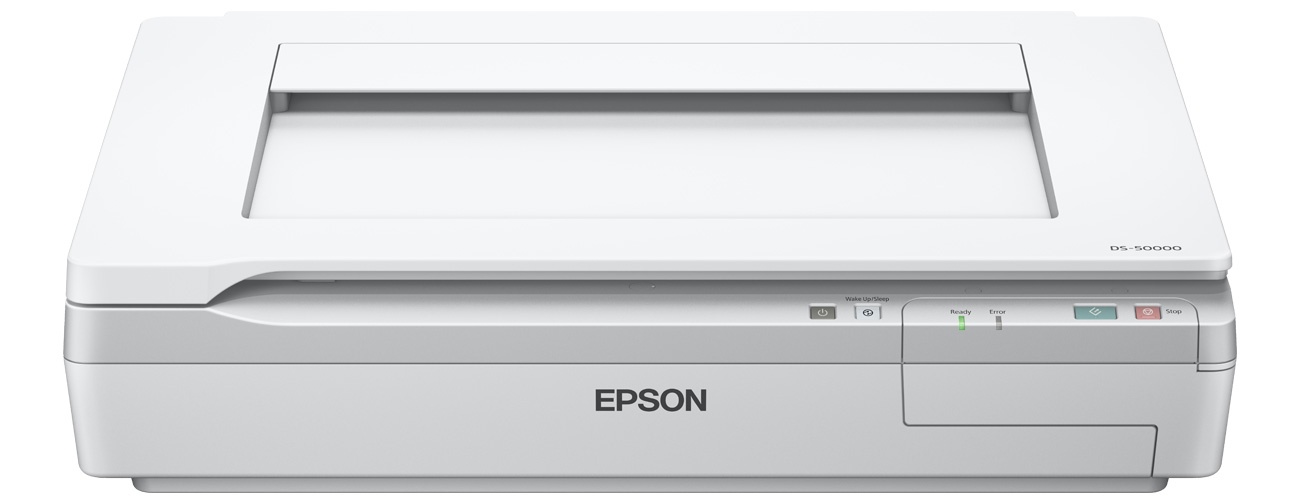 Skaner Epson WorkForce DS-50000
