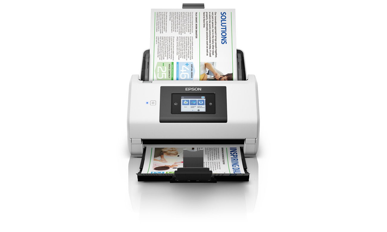 Skaner Epson WorkForce DS-780N