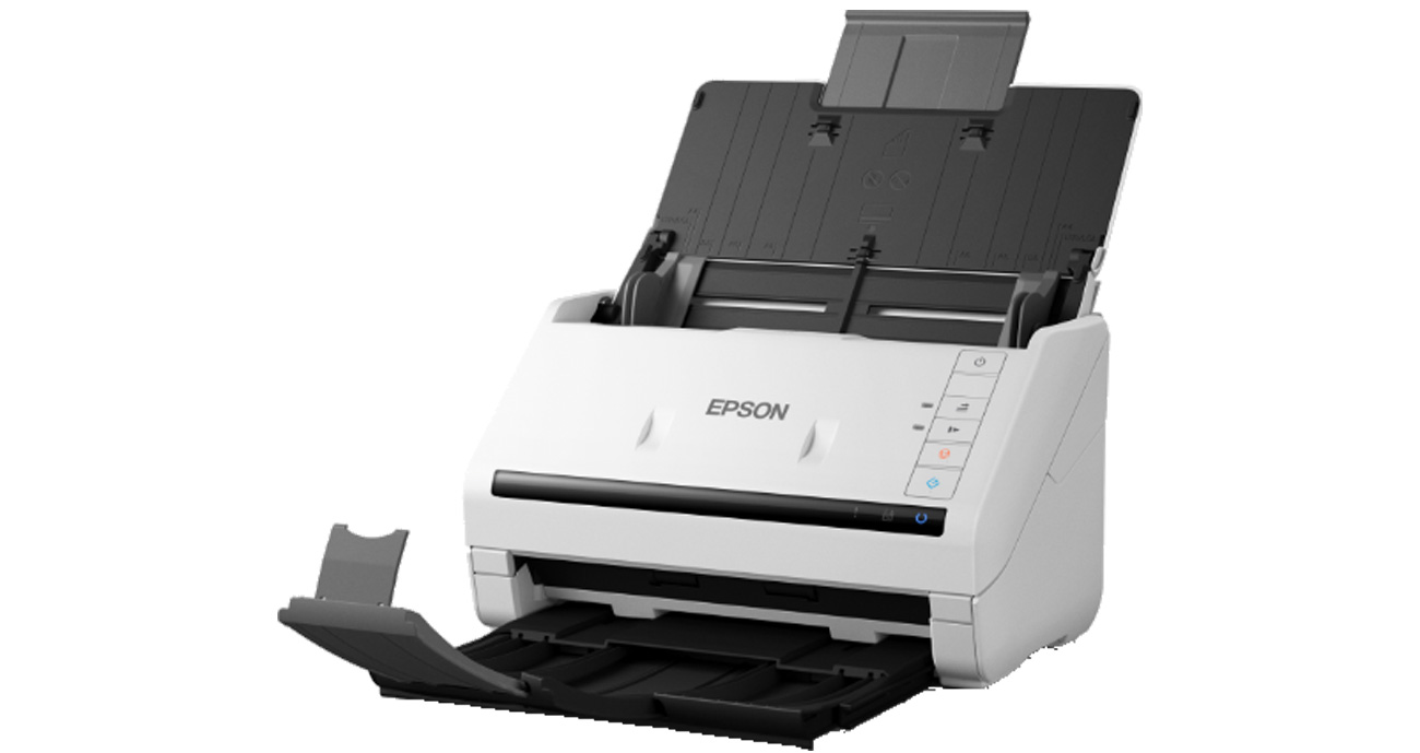 Skaner Epson WorkForce DS-770