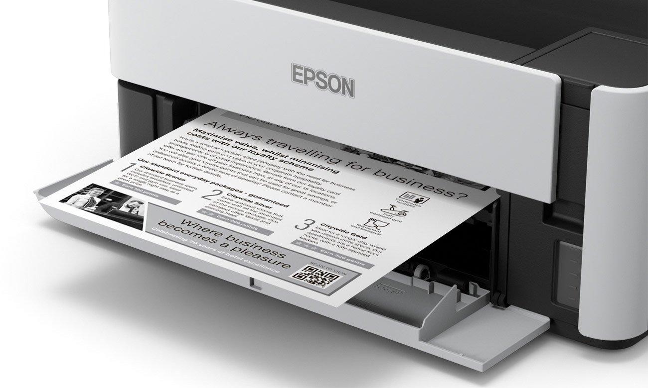Drukarka atramentowa Epson EcoTank M1140