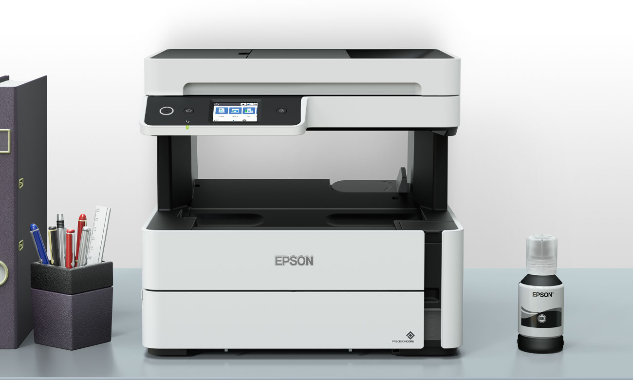 Urządzenie wielofunkcyjne Epson EcoTank M3140