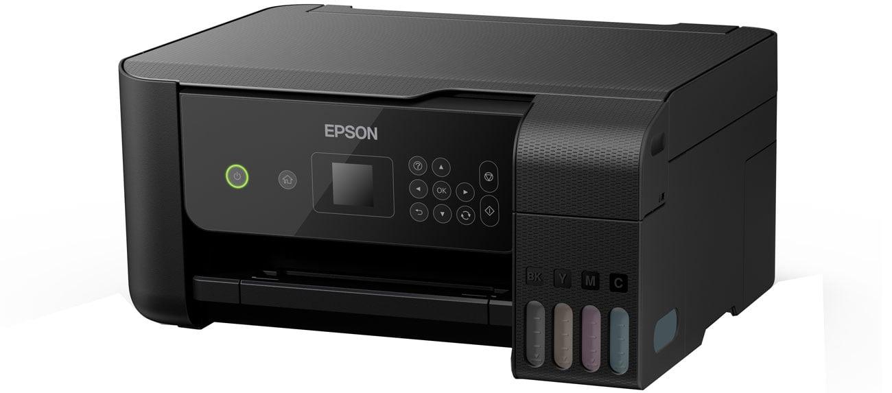 Urządzenie wielofunkcyjne Epson EcoTank L3160