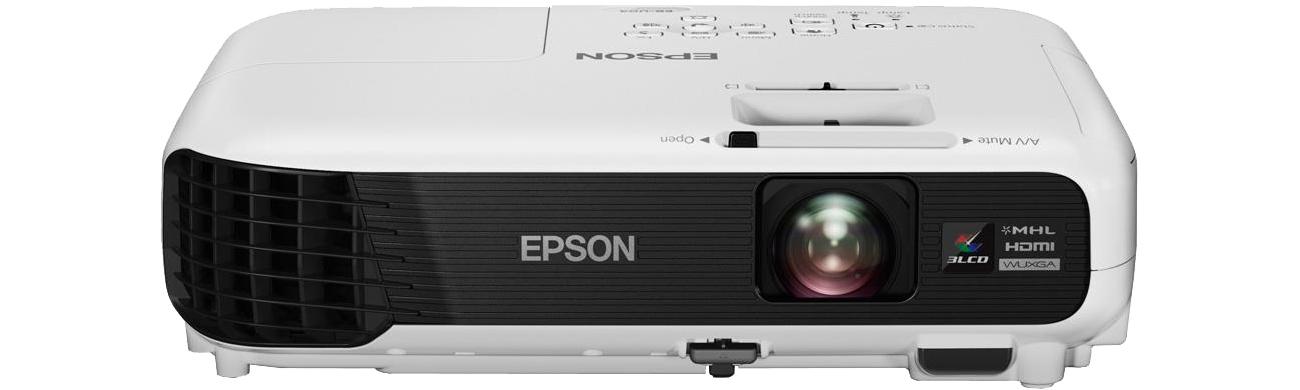 Epson EB-U04 przód