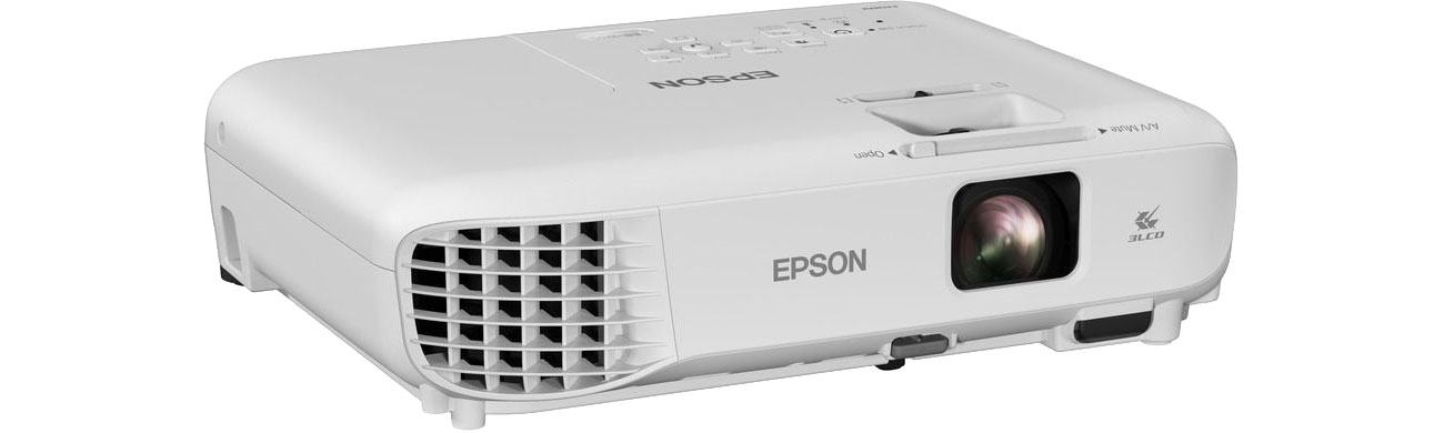 Projektor Epson EB-W06 3LCD V11H973040