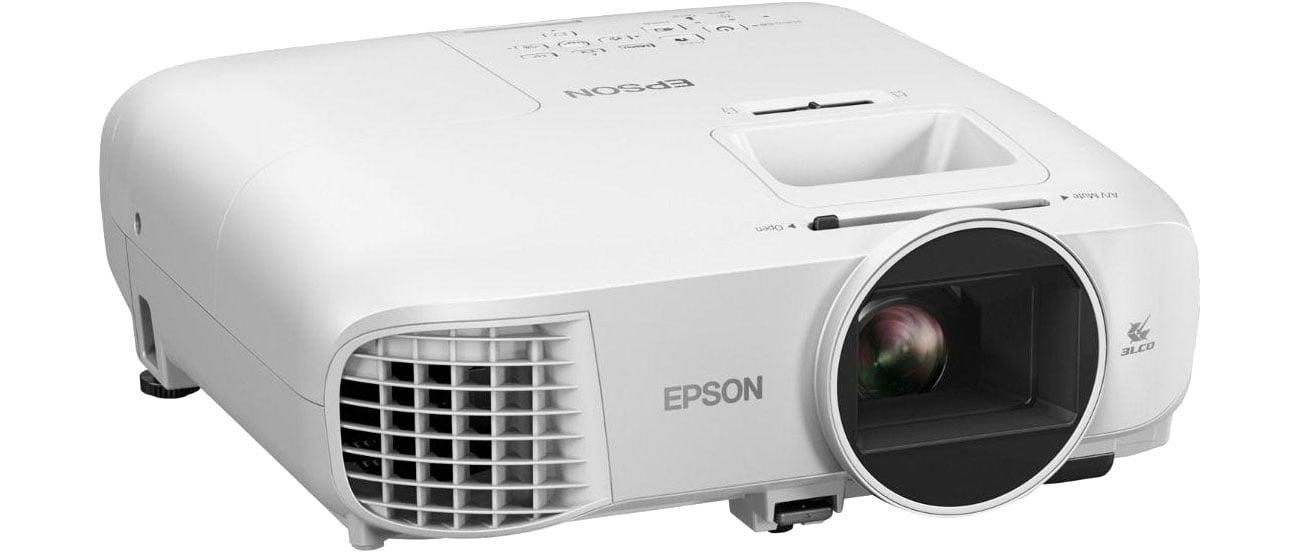 Projektor Epson EH-TW5700 3LCD V11HA12040