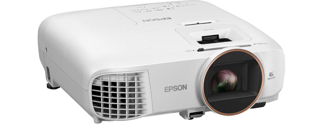 Projektor Epson EH-TW5820 3LCD V11HA11040
