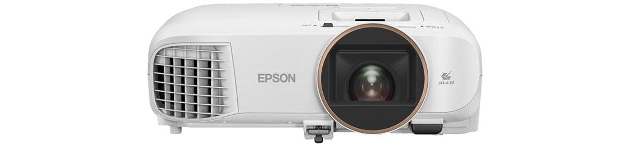 Epson EH-TW5820 - Przód