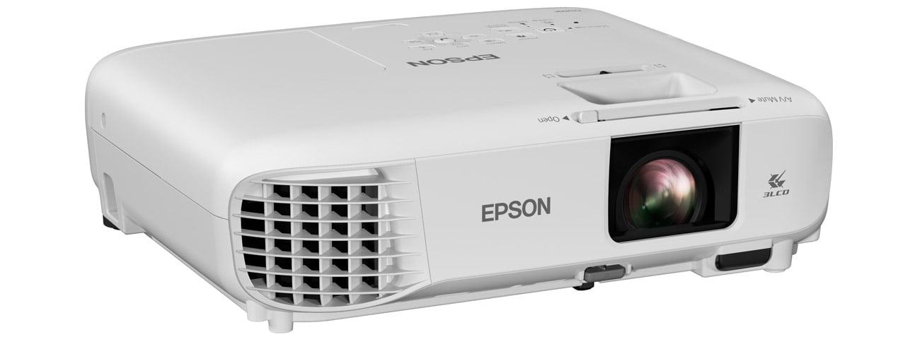 Epson EH-TW740 3LCD żywotność lampy