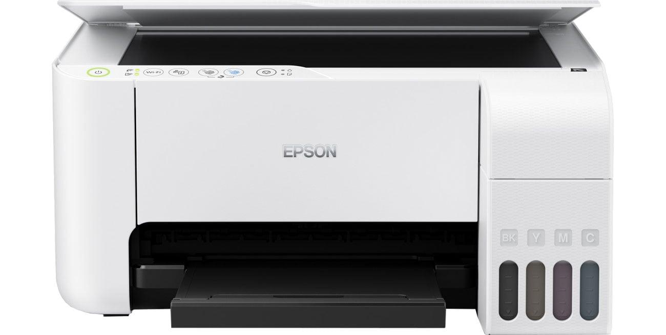Epson EcoTank ITS L3156 - Widok z przodu