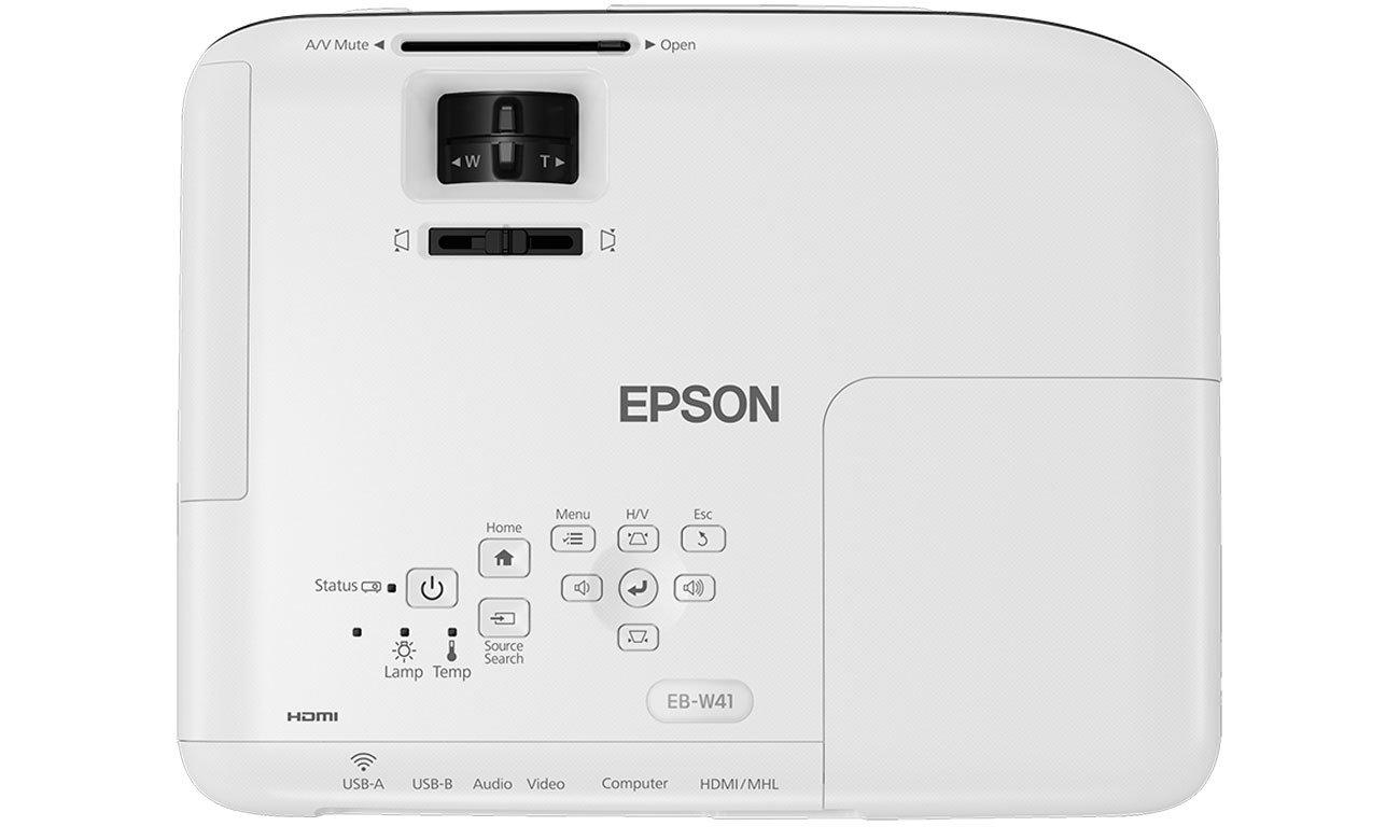 Epson EB-W41 Długa Żywotność