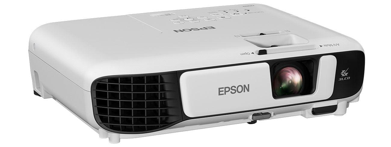 Epson EB-W42 Wysoka Trwałość