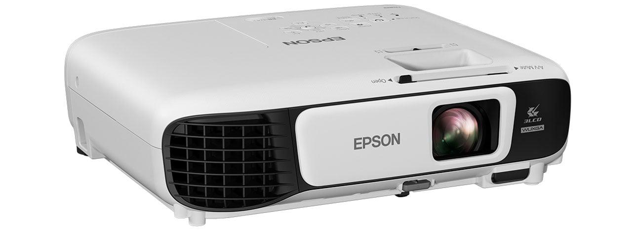 Epson EB-U42 Wysoka Trwałość