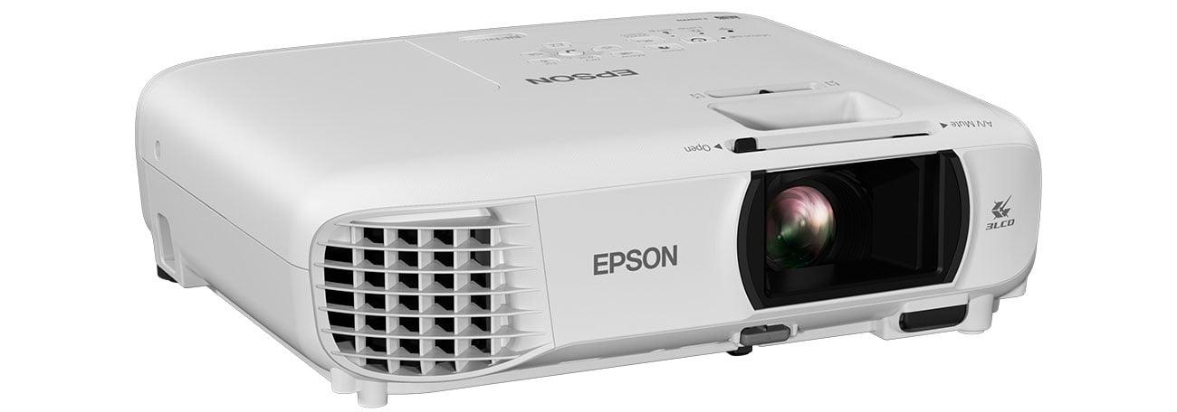 Epson EH-TW650 Wytrzymałość