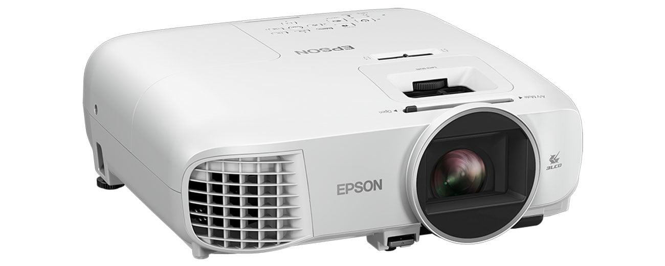 Epson EH-TW5600 Długa Żywotność Lampy