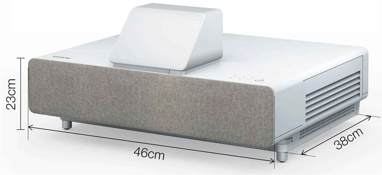 Łatwa konfiguracja EH-LS500