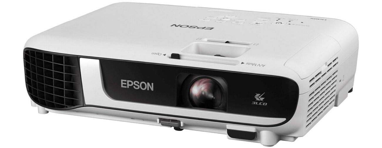 Projektor EB-W51 3LCD