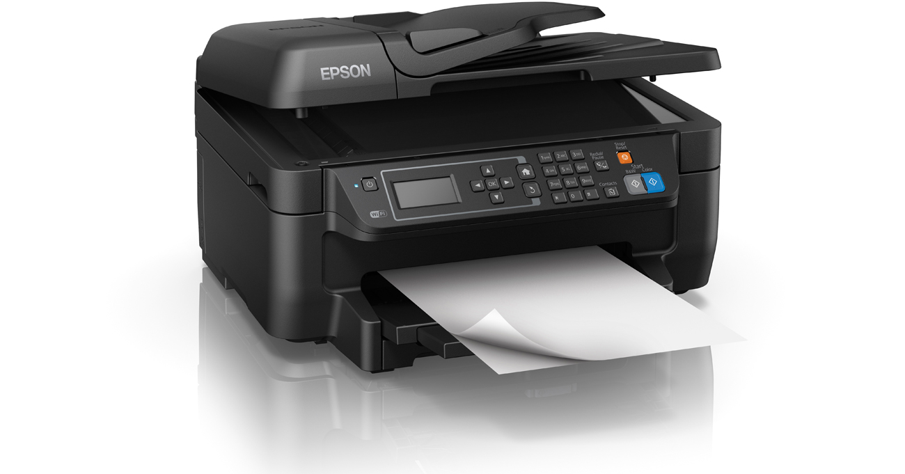 Epson Work Force