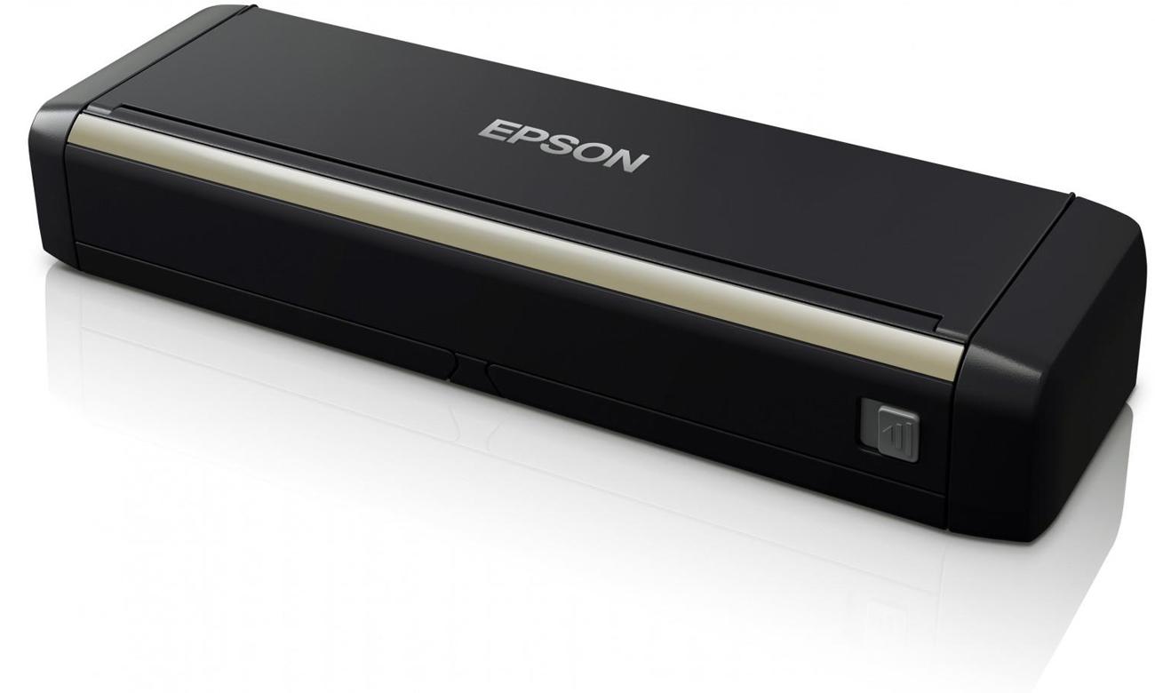 Epson WorkForce DS-310 Wszechstronność