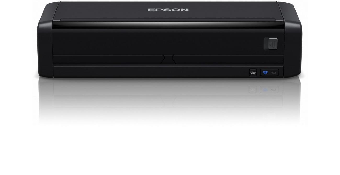 Epson WorkForce DS-360W Wydajność