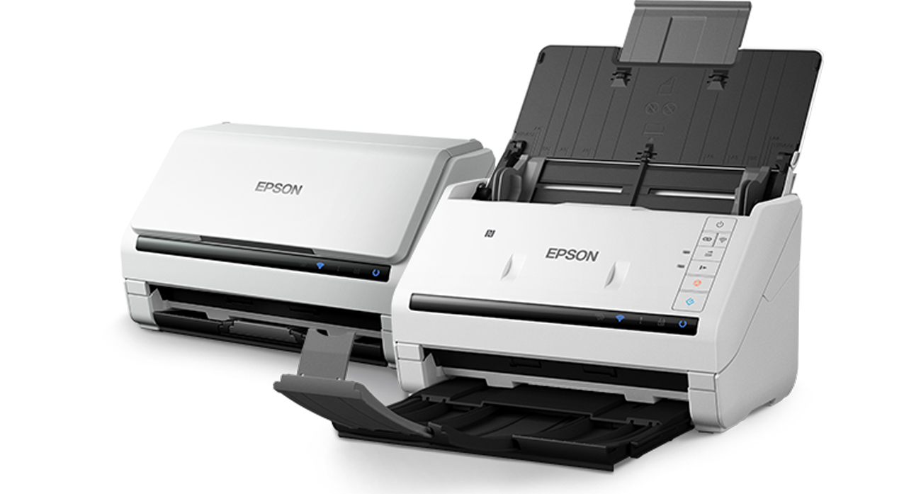 Epson WorkForce DS-570W Podajnik Dokumentów