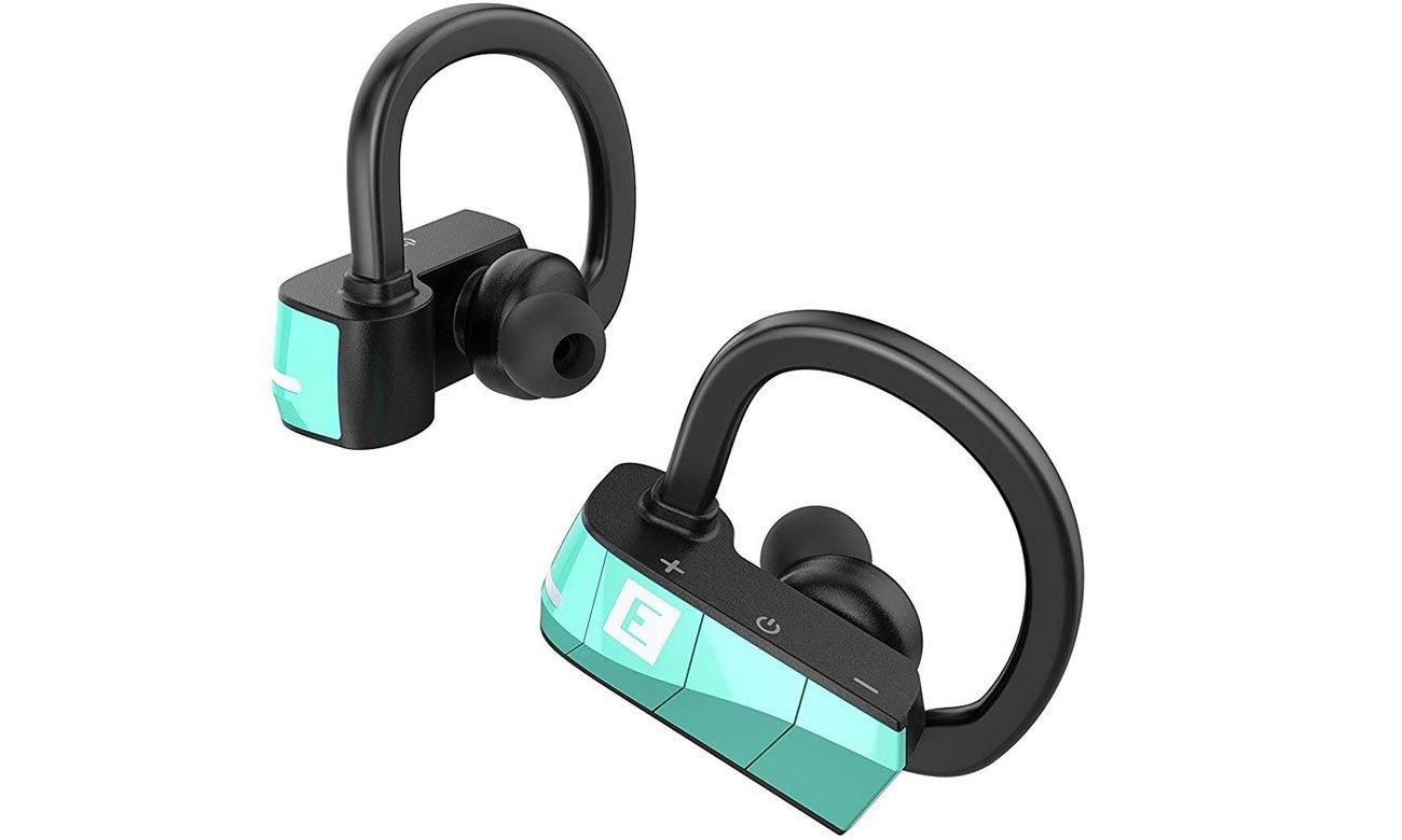 Słuchawki Erato RIO 3 w kolorze niebieskim