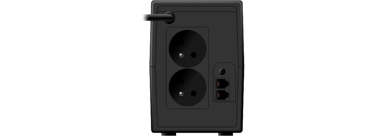 Zastosowanie UPS EASYLINE AVR USB