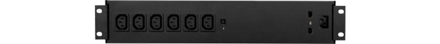 UPS Ever Sinline 1200 1200VA/780W