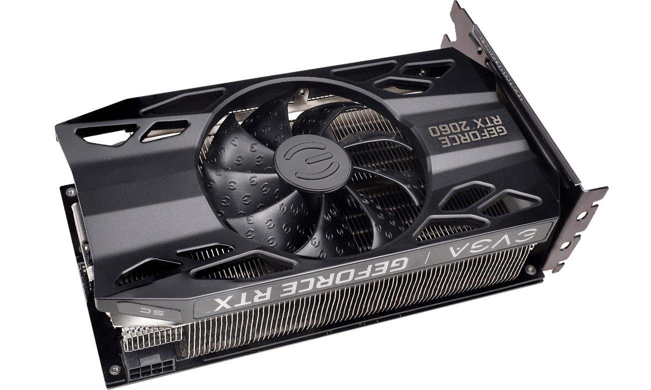 EVGA GeForce RTX 2060 SC OC 6 GB