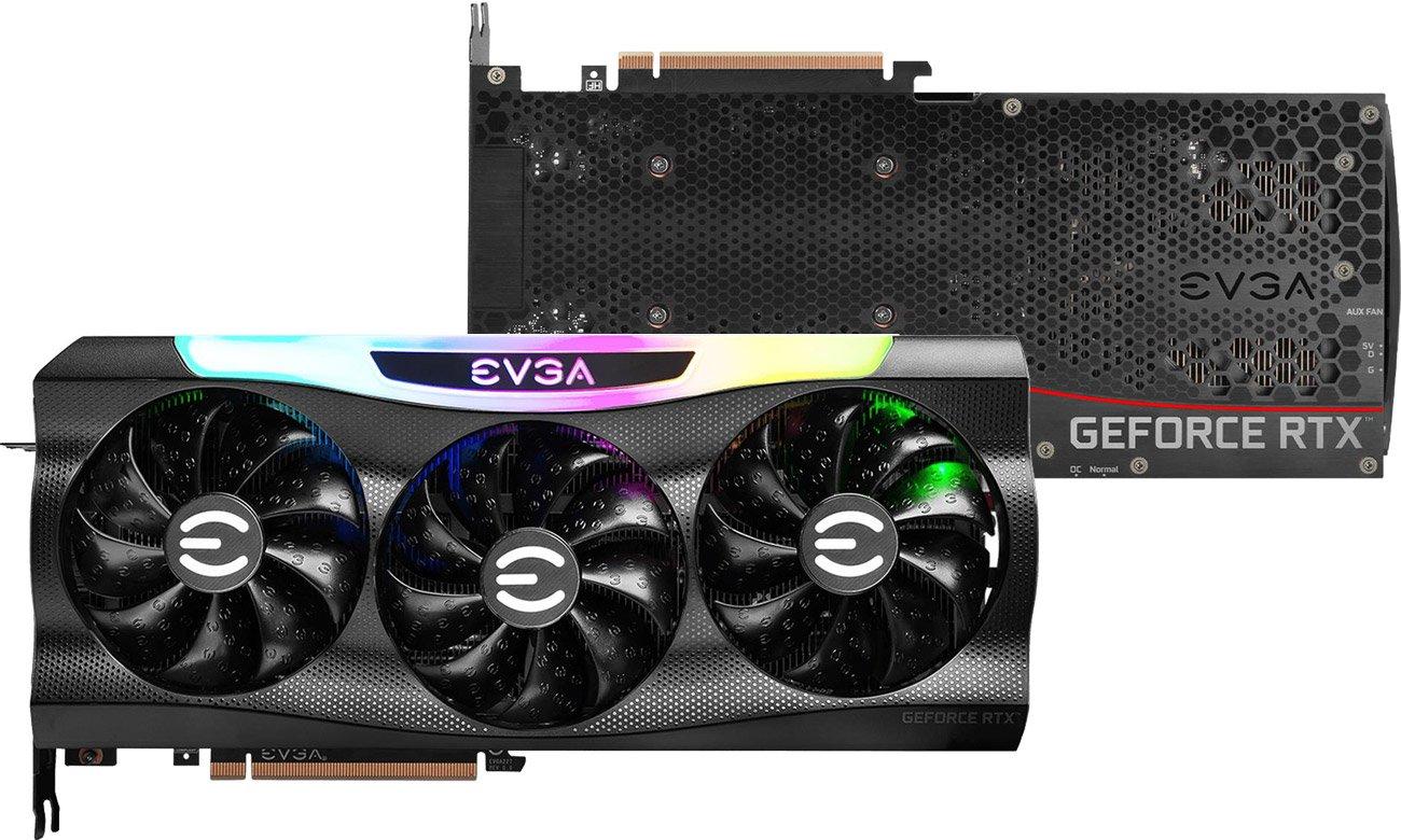 EVGA GeForce RTX 3070 ULTRA GAMING XC3