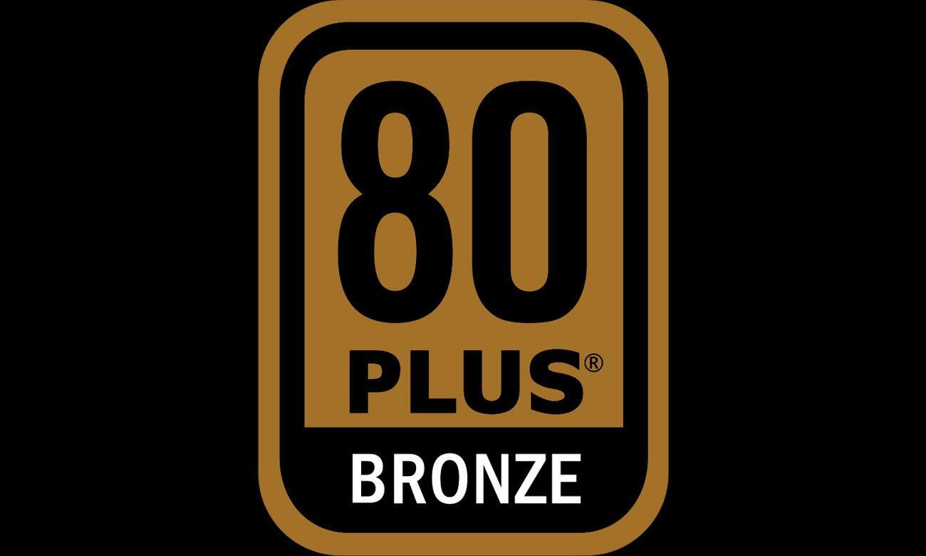 Zasilacz do komputera EVGA BR 700W 80 Plus Bronze