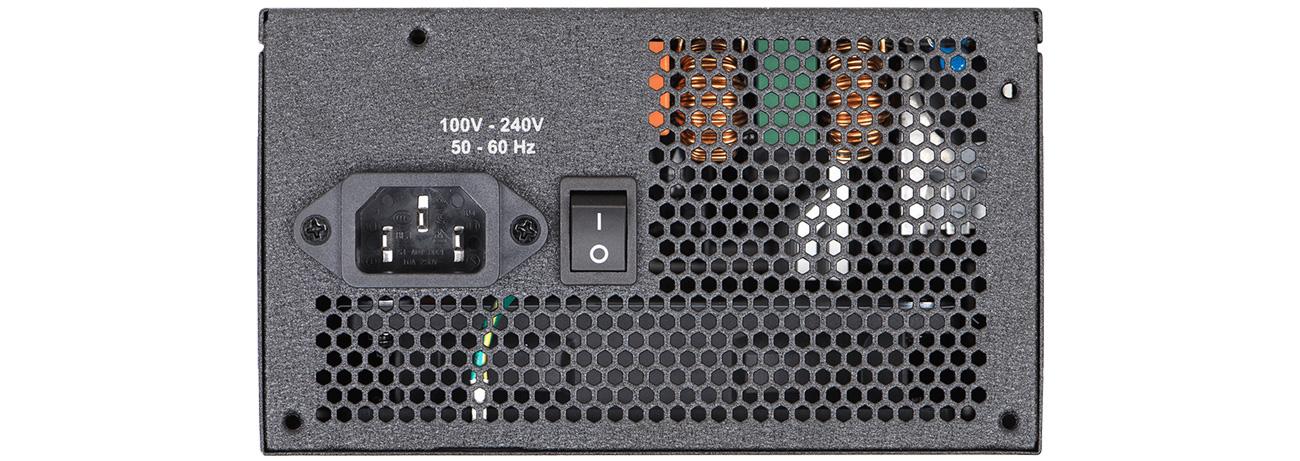 Zasilacz do komputera EVGA BQ 700W 80 Plus Bronze