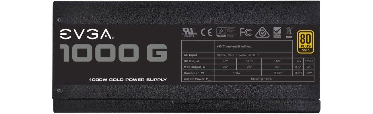 EVGA SuperNOVA G1 1000W
