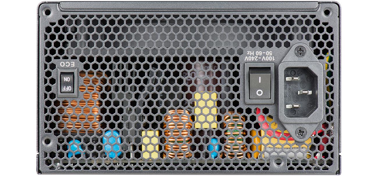 EVGA SuperNOVA 1000W G3 podzespoły