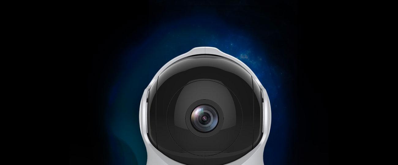 Kamera IP EZVIZ C6B 960P LED IR dzień/noc