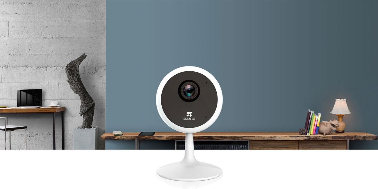 Kamera IP CS-C1C-D0-1D1WFR