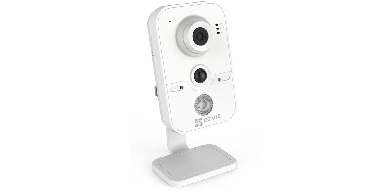 Kamera IP EZVIZC2 Cube HD