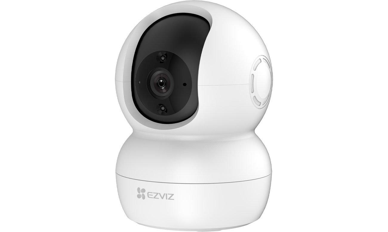 Inteligentna kamera EZVIZ TY2 1080P FullHD WiFi Obrotowa CS-TY2-B0-1G2WF 6941545601427