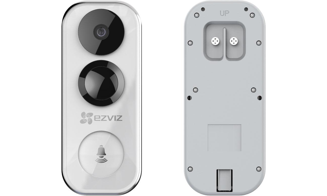 EZVIZ DB1 Wideodomofon LED IR (dzień/noc)