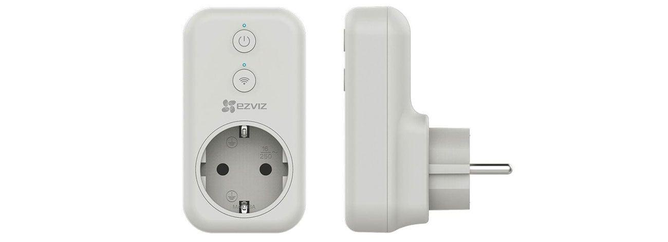 Gniazdo-Smart-Plug