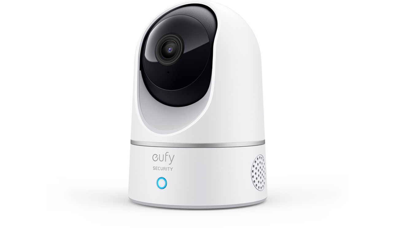 Inteligentna kamera wewnętrzna Eufy Indoor Cam 2K